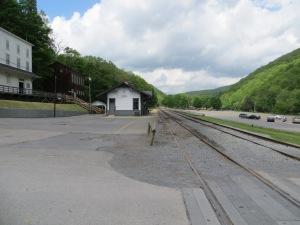 Cass Station