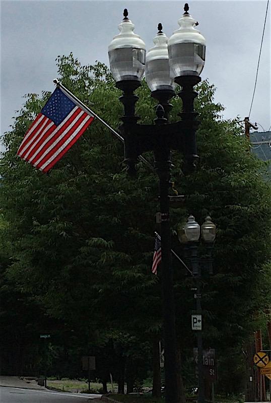 Patriotic City