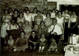 Debbie's Family