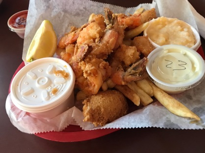 Al's Fried Shrimp