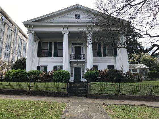 Original Dose House built 1863
