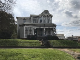 Second Dowe house built 1885