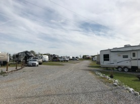 Montgomery South RV Park