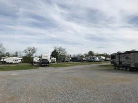 Montgomery South RV Park