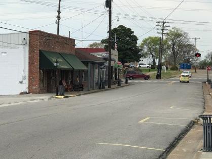 Downtown Rogersville