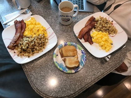 Annual Mother's Day Brunch