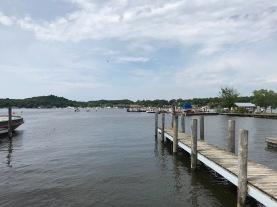 Kalamazoo Riverfront
