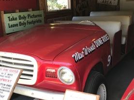 1960 Studebaker Dune Scooter