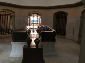 Burial Crypt