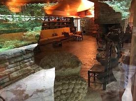 inside Kentuk Knob