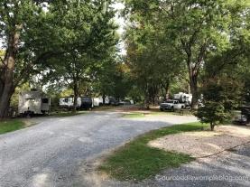 Walnut Hills Campground