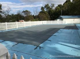 Pool (closed for season)